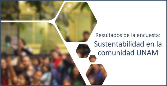 Encuesta Sustentabilidad 201